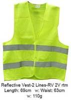Reflective Vest 4V